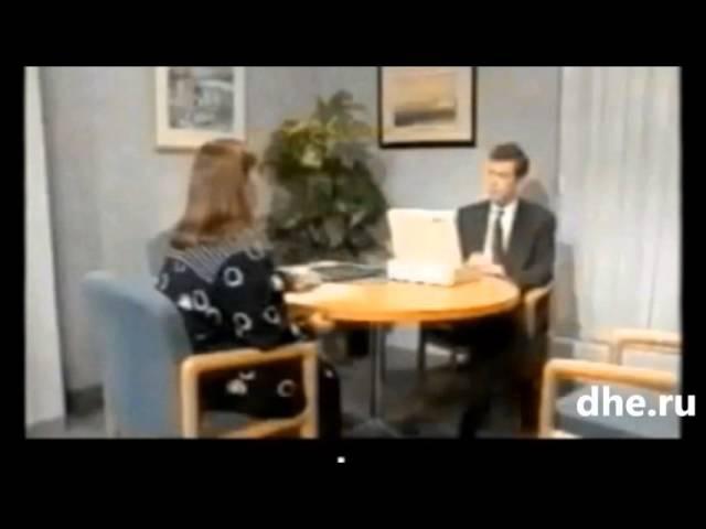 Продажи SPIN и доктор Хаус