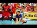 The best volleyball libero - Jenia Grebennikov