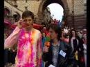 Караоке на Майдане телеканал 1 1 01 06 2008