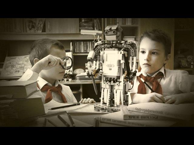 документальный фильм Капсула Времени, 2011г.