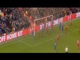 Ливерпуль 1-0 Лестер Сити обзор матча АПЛ 18 тур 26 12 2016