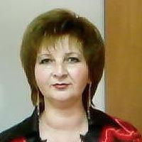 Валерия Лисимова