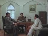 Человек меняет кожу 1978 серия 4_5, реж. Борис Кимягаров