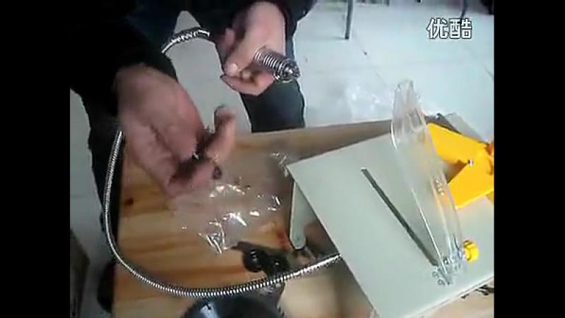 Станок многофункциональный DRUN (Dongrun) инструкция по сборке