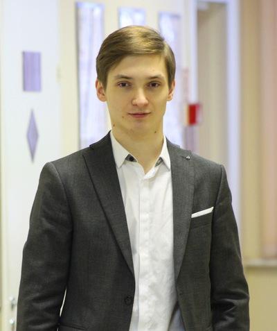 Максим Машин