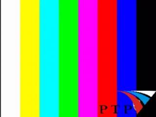 (Фэйк) Отключение РТР Подключение Россия 31.08-1.09.2002