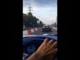 #TurboS #600hp #РемонтДорог #ВечерниеПробки #москва #Porsche #cayenne #magnum #957 #techart #moscow #evening #trafficjams ⭐️💙⭐️💙
