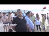 Брат известного азербайджанского певца Таджира Шахмалыоглу утонул в море.АЗЕРБАЙДЖАН , AZERBAIJAN , AZERBAYCAN , БАКУ, BAKU , BA