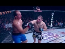 Трилогия Cain Velasquez vs. Junior dos Santos