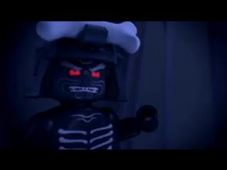 Лего Ниндзяго Сезон 1 Серия 4 _ LEGO Ninjago_ Masters of Spinjitzu Мастера кружитцу