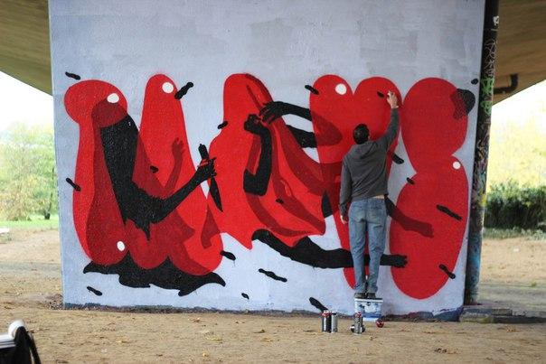 comprar street art