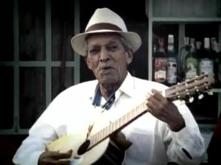 Compay Segundo - Maria En La Playa (video clip)