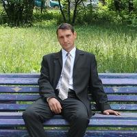 Анкета Алексей Брагин