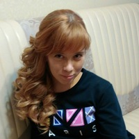 Полина Новосельцева