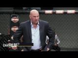 The Ultimate Fighter сезон 22 эпизод 5 в русской озвучке