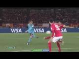 Барселона 3-0 Гуанчжоу [720p]