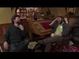 Хоббит-2 ой видеоблог Питера Джексона.