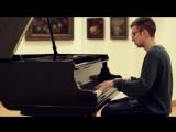 Let Her Go - Passenger (Grand Piano Cover)_Full-HD