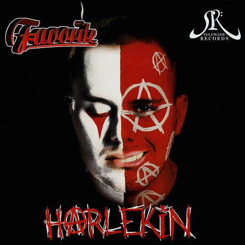 Favorite - Harlekin (2007)