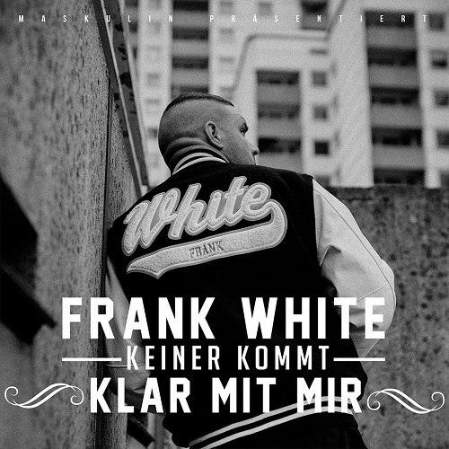 Frank White (aka Fler) - Keiner Kommt Klar Mit Mir (Premium Edition) (2015)