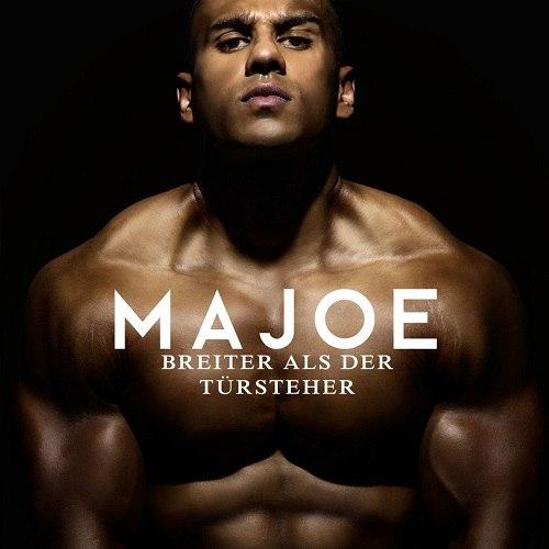 Majoe - Breiter als der Türsteher (Premium Edition) (2014)