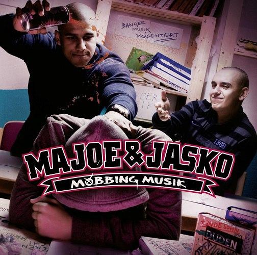 Majoe & Jasko - Mobbing Musik (2012)