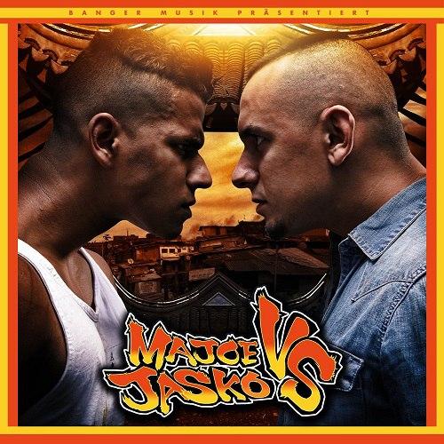 Majoe & Jasko - Majoe vs. Jasko (Bratee Fan Edition) (2013)