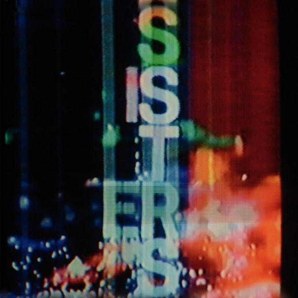 Odd Nosdam - Sisters (2016)