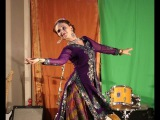 Persian Dance to song