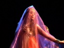Queen Esther of Persia  Ancient Purim Story performed by Silk Road Dance Company Washington DC