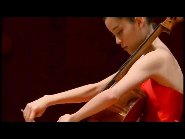 歐陽娜娜 Nana Ou Yang 14 Popper:Concert Polonaise op14