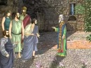 Мульткалендарь 19 февраля Преподобный Вукол, епископ Смирнский