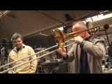 Pin-Barrel Harp with Chris Wood &amp Robert Jarvis, Caesar