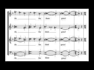 Ola Gjeilo - Dark night of the soul - Phoenix Chorale