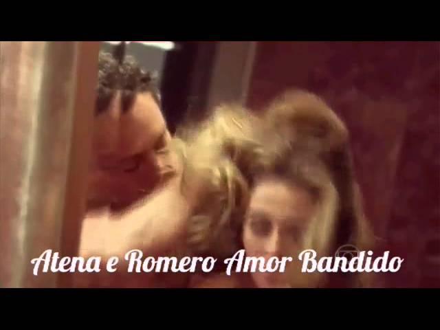 Atena e Romero - A Regra do Jogo