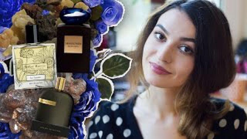 Что такое ладан? Ладан в истории и парфюмерии ♥ Anisia Beauty