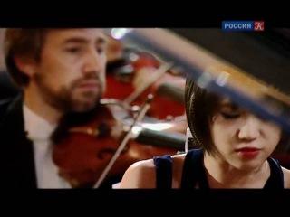 Yuja Wang Prokofiev 3 Moscow 2012