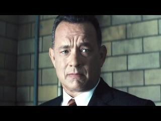 Bridge of Spies - Official Trailer #2 (2015)