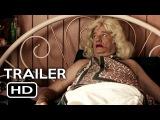 Rock the Kasbah Official Trailer #2 (2015) Bill Murray, Zooey Deschanel Comedy Movie HD