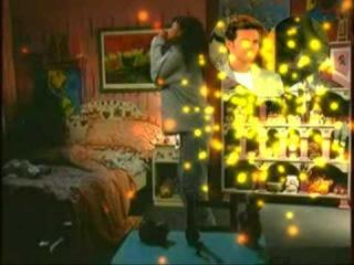 Женщина в зеркале: Марица/Джулина и Маркус