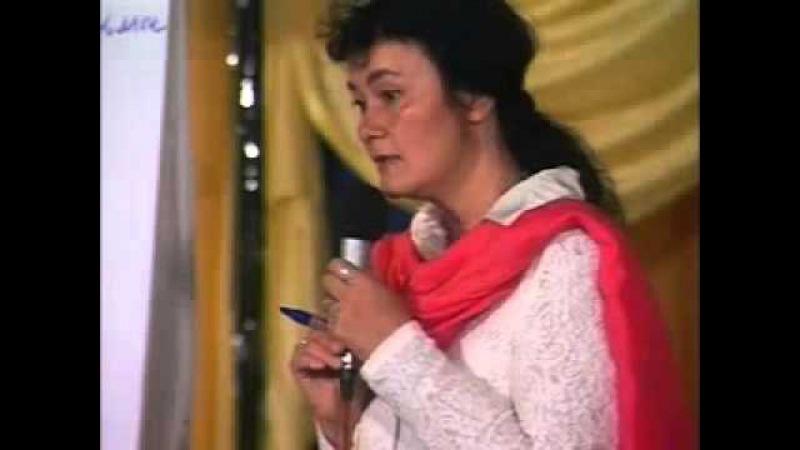 Марина Таргакова - Сценарии жизни 1 часть