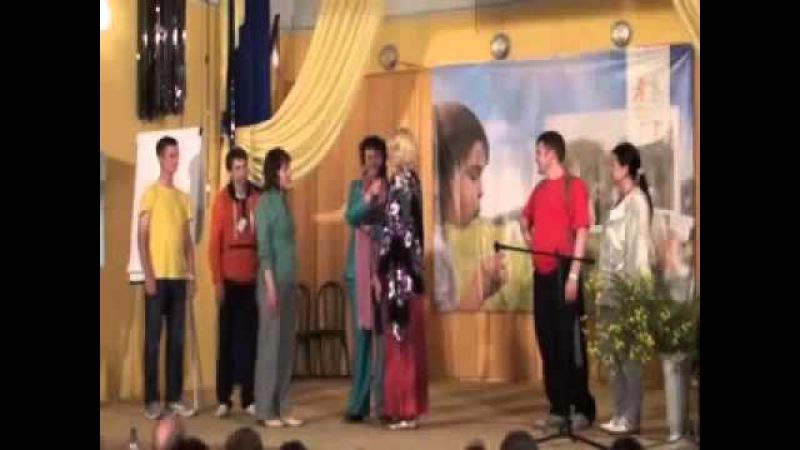 Марина Таргакова - Сценарии жизни 2 часть