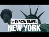 New York (USA) Vacation Travel Video Guide • Great Destinations https://vk.com/topnotchenglish