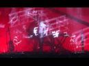 Massive Attack Всё идёт по плану Печаль моя светла Live in New York 2013