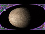 Астрономия для Детей - Меркурий