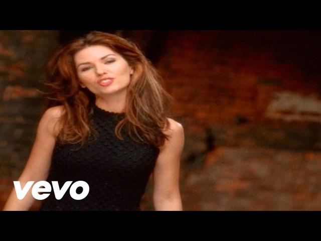 Shania Twain - Don't Be Stupid (You Know I Love You)