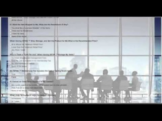 INFINII ☜★☞ Как Заполнить Договор на SpringBoard *** eBay...