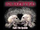 The Exploited - Fuck The System full album 2003