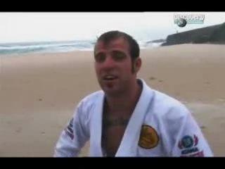 Тайны боевых искусств. Бразильское джиу-джитсу