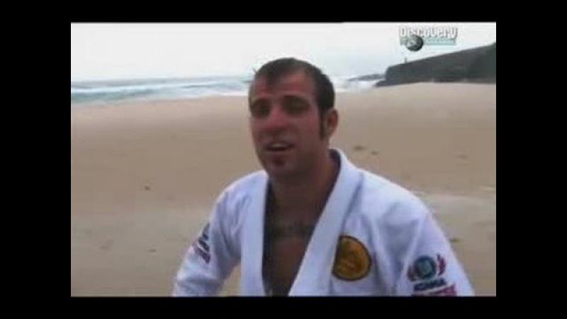 Тайны боевых искусств. Бразильское джиу-джитсу.